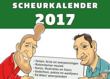 Rotterdamse Scheurkalender
